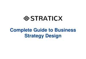 corporate design guide complete guide to business strategy design