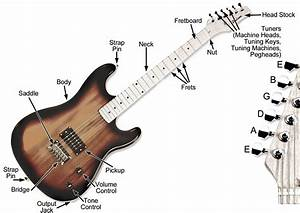 Learn How To Play Guitar  Chords  Tabs  Notes  The