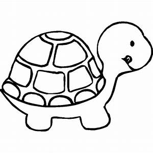 Cute Animals To Color - Coloring Home