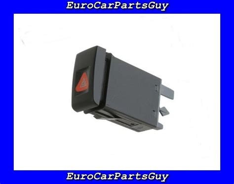 genuine factory oem vw beetle hazard flasher switch turn signal relay switch new ebay