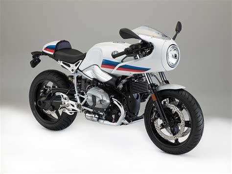 Modification Bmw R Nine T Racer by Bmw R Nine T Racer Motorbike Gr