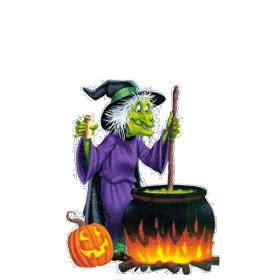 best 28 animated witch with cauldron animated cauldron