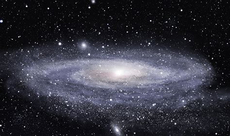 How Is The Milky Way Formed by Astronomers Pinpoint How Milky Way Galaxy Was Formed