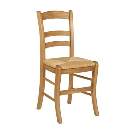 chaise chene massif chaise chene massif rustique chaise idées de