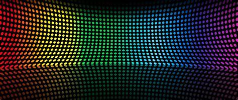 Pc Master Race Desktop Background Hd Background Colorful Curved Disco Light Bending Pattern Wallpaper Wallpapersbyte