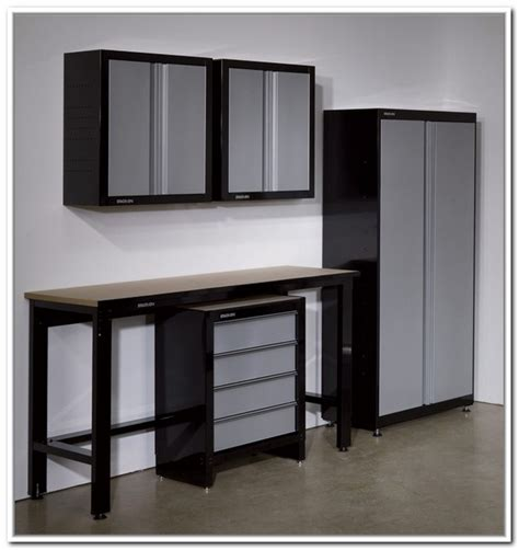 shop storage cabinets husky garage storage best storage ideas website