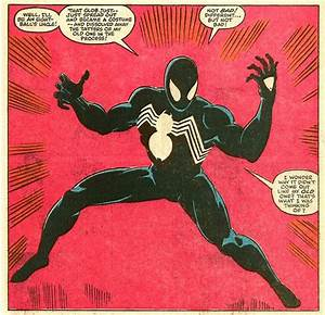 powers - Why does Spider-Man shoot webs from his wrist in ...