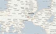 Aurora, Philippines, Zamboanga Peninsula Location Guide