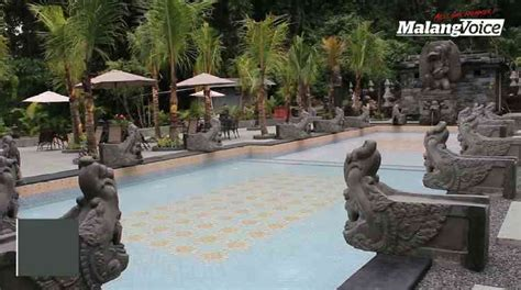 video wisata lembah tumpang tercipta  jiwa seni yogi