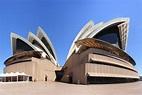 Sydney Opera House Australia - Gets Ready