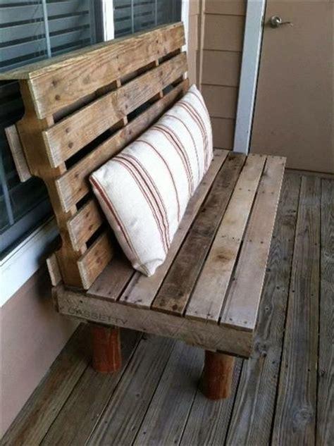 21 id 233 es de bancs et chaises en palette bois le