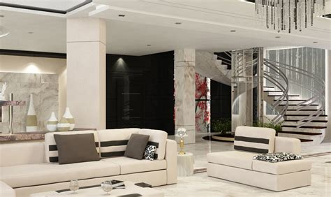 Top Interior Design Firms Dubai Designer Uae Creative Shelf Llc