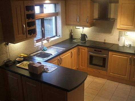 remodel kitchen island best kitchen design for small u shaped kitchen my home