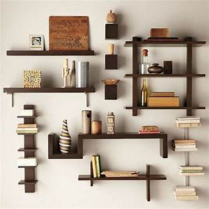 Decorate, Rooms, With, Decorative, Shelving, Unit, U2013, Homesfeed