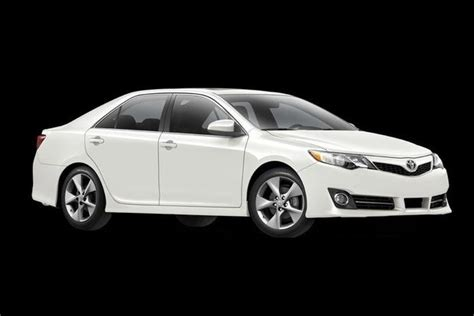 toyota camry se offered  limited sport edition