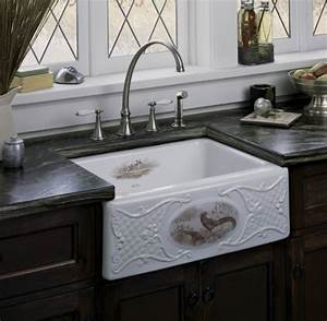 kohler kitchen sinks fireclay kitchen sinks decorative With decorative farmhouse sinks