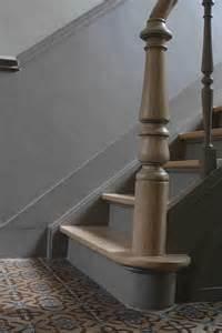 Couleur D Escalier Bois by Couleur Escalier Sobre Www D Id Be Cage D Escalier