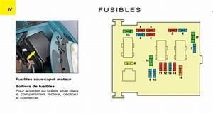 Schema Electrique Xsara Picasso 2l Hdi