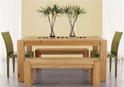 meubles salle 224 manger bois massif deco maison moderne