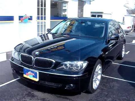 [autospirit] Bmw 740i 2006 Youtube
