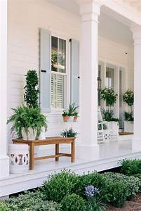 Exterior, House, Shutters, Ideas, And, Inspiration