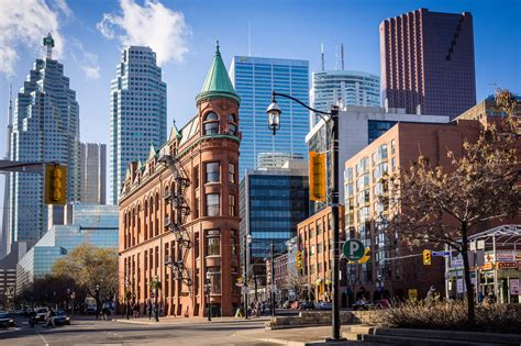 The Top 25 Historic Buildings In Toronto
