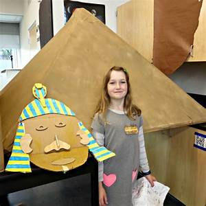 Project Based Learning Building A Museum Of Ancient Egypt