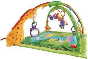 Tapis Eveil Fisher Price Rainforest by 5 Best Fisher Price Play Gym Keep Your Baby Comfortable