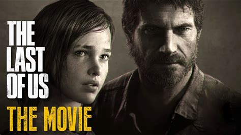 The Last Of Us Game Movie Youtube