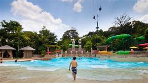 Adventure Cove Waterpark™: Snorkel with Fish - Visit Singapore