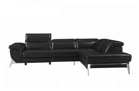 entretien canape cuir entretien canape cuir noir canap cuir design noir 3