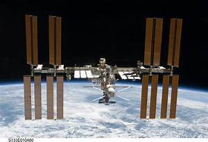 SPACE STATION PASSES (ISS) - larrygerstman