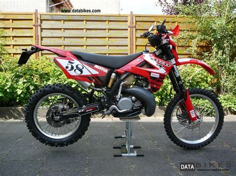 2008 Gasgas Ec 125