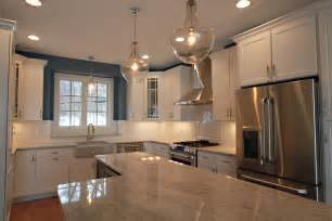 pictures of kitchen backsplashes with granite countertops river white granite countertops kitchen contemporary with bulkhead hutch kitchen oak