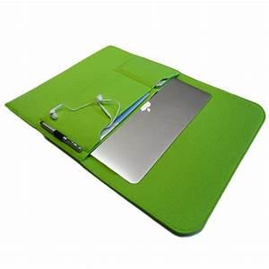 Macbook Pro Tasche 13 : edle und umweltfreundliche laptop schutzh lle f r apple macbook pro 13 3 zoll aus ~ Pilothousefishingboats.com Haus und Dekorationen