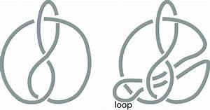 Knot Diagrams Illustrate Crossings  Both Are