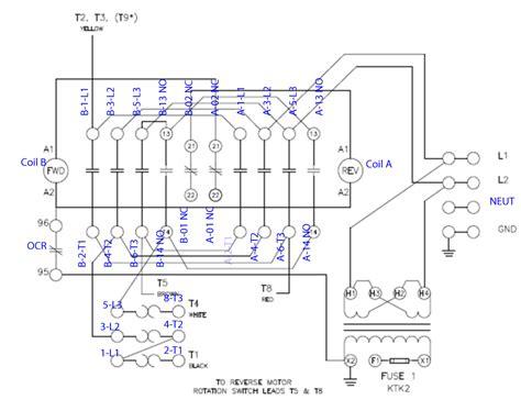 Siemens Overload Relay Wiring Diagram Download