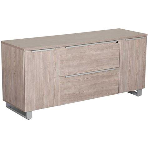 Gray Credenza by Manhattan Credenza Grey K 63 20 2 Jesper Office Afw
