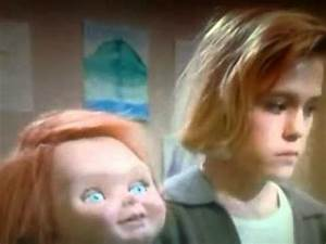 Childs play 2 death scenes - YouTube
