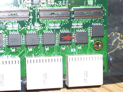 Pcb Troubleshooting Start With The Connectors Circuit