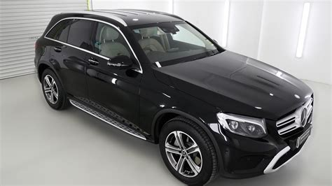 For 2021, mercedes gifts the glc lineup with more standard features and more standalone options. MERCEDES-BENZ GLC 250 Wagon Obsidian Black Auto M213131 ...