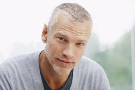 top hairstyles  older men hairstyle  point