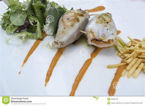 cuisine mediterraneenne cuisine méditerranéenne photo stock image 53980763