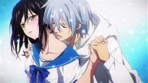 anime strike yukina quot sword shaman quot himeragi strike the blood