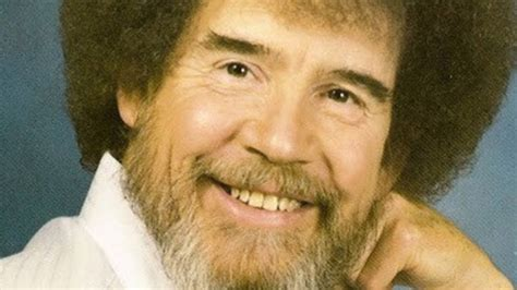 The Untold Truth Of Bob Ross