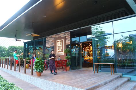 the bureau restaurant the east bureau modern restaurant on marina square