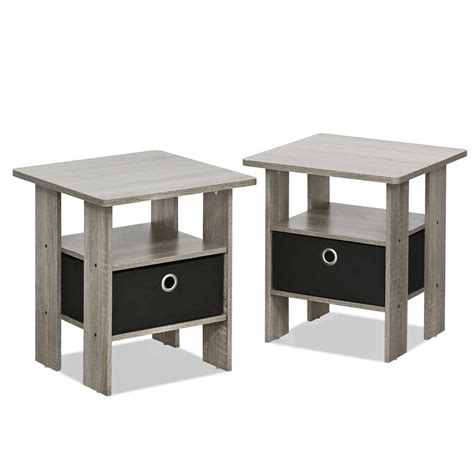 End Tables Bedroom by End Table Bedroom Stand Set Of Two