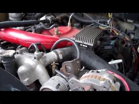 diesel 5 auf 6 umrüsten hx35 turbo upgrade 6 5 diesel