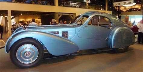 The bugatti type 57 sc atlantic has, as a result, come to be seen as one of the ultimate symbols of prewar automotive elegance, more rolling statue than car, and for once that isn't hyperbole. 1936 Bugatti 57SC Atlantic Coupe | Widely regarded as one ...