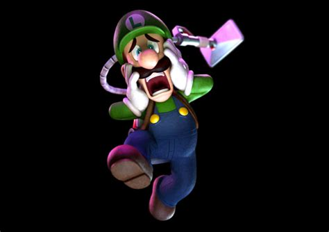 Luigis Mansion Dark Moon Watch Us Play Games